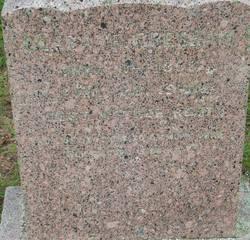 Clara E. <i>Clover</i> Gresham