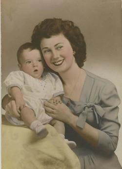 Regina Josephine Jean <i>Burns</i> Larkins