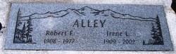 Irene LaVern <i>Hannan</i> Alley