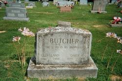Daisy P <i>Kelly</i> Butcher