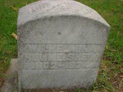 Wilhelmina Hummelsheim