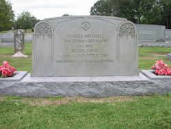 Samuel Mitchell