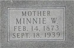 Minnie <i>Witchie</i> Compton