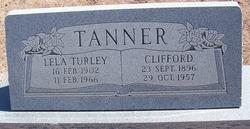 Lela Melinda <i>Turley</i> Tanner
