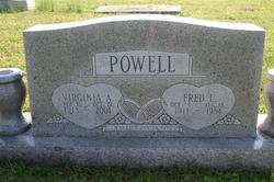 Fred L. Powell