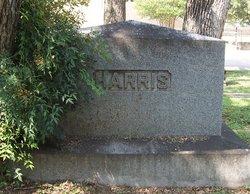 Mary Rush <i>Temple</i> Harris