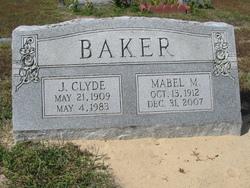 J. Clyde Baker