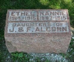 Ethel Alcorn