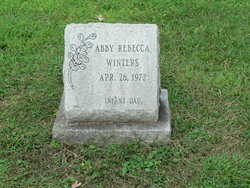 Abby Rebecca Winters