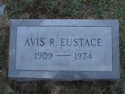 Mary Avis <i>Reamy</i> Eustace