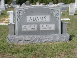 Thomas K. Adams