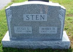 Mabel H. Sten