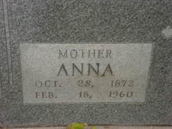 Anna S. <i>Timm</i> Humelsheim