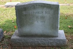 Irma Franklin Bell