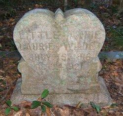 Annie Laurie Wildes