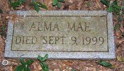 Alma Mae <i>Wildes</i> Brittan