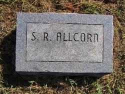 Scott Rowe/Roe Allcorn