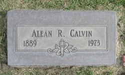 Alean Rodney <i>Swafford</i> Calvin