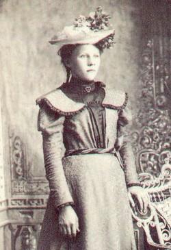 Gunhilda Marie Hilda <i>Hanson</i> Krohmer