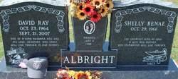 David Ray Albright