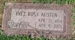 Inez <i>Ross</i> Austin