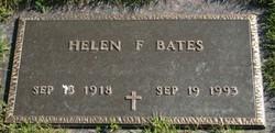 Helen F. Bates