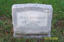Dick F. Brinkman