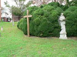 Saint Michael's Lutheran Cemetery