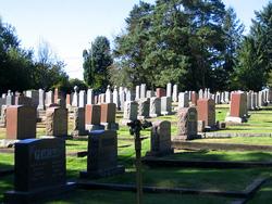 Neveh Zedek-Rose City Lodge Cemetery