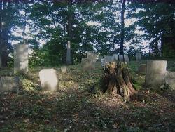 Blocktown Cemetery