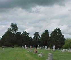 McElvain Cemetery