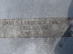 James Lawrence Hagins