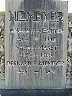 Bernard E. Niemeyer