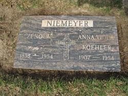 Zeno Walter Niemeyer