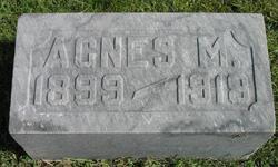 Agnes May Edgerton
