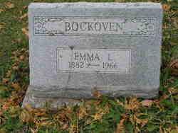 Emma L. Bockoven