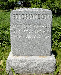 August Benschneider