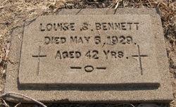 Louise S. Bennett