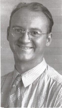 Frederick William Hill