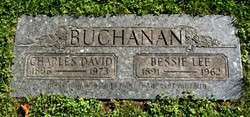 Bessie Lee Buchanan