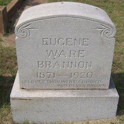 Eugene Ware Brannon