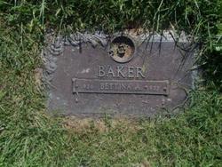 Bettina A. Baker