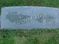 Laura <i>Poindexter</i> Anderson