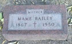 Mame A. <i>Tierney</i> Bailey