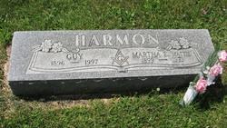 Guy Harmon