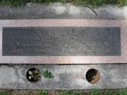 Melvina M. Absher
