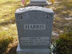 James W. Harris