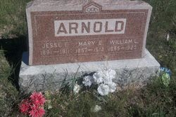 Jesse E. Arnold