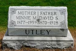 David S. Utley
