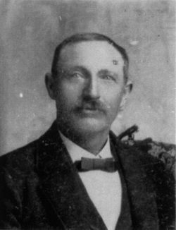 Lars Louis Rasmussen